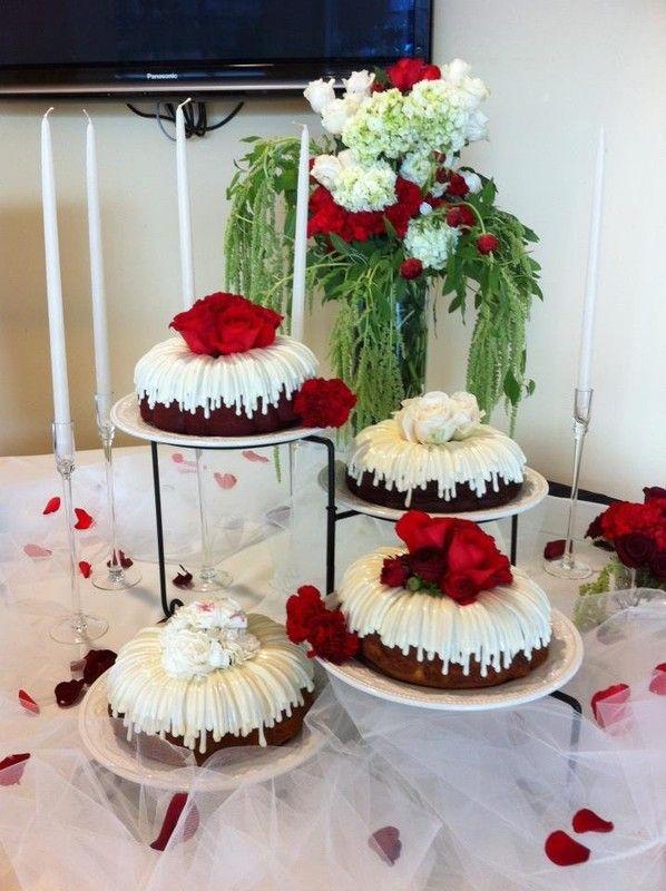 Average Wedding Cake Cost Serves