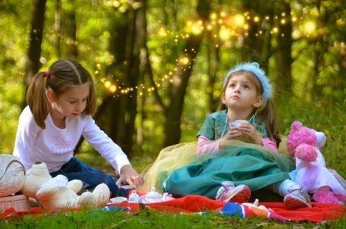 teddy bear picnic: Child Fun, Plays Idea, Cute Idea, Kids Crafts, Teddy Bears Picnic, Crafts Idea, Bears Picnics, Activities Idea, Pretend Plays