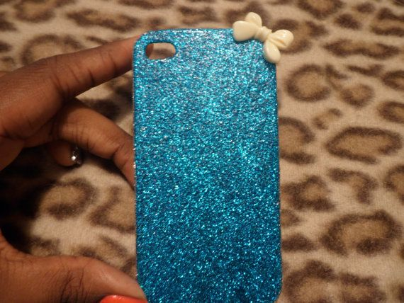 Aquamarie Glitz on Etsy, $11.00