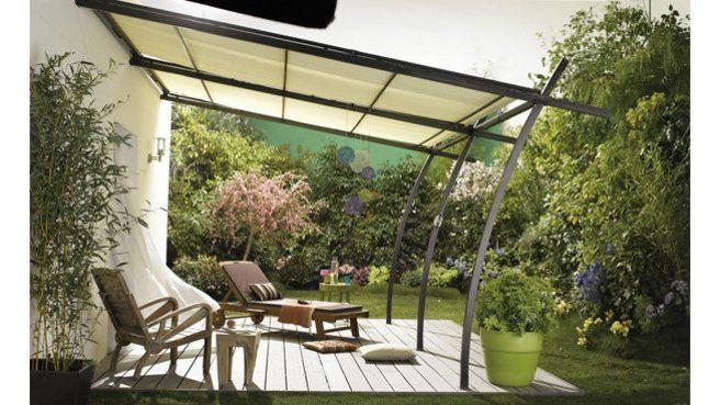 82 best TERRASSE images on Pinterest | Backyard patio, Outdoor ...
