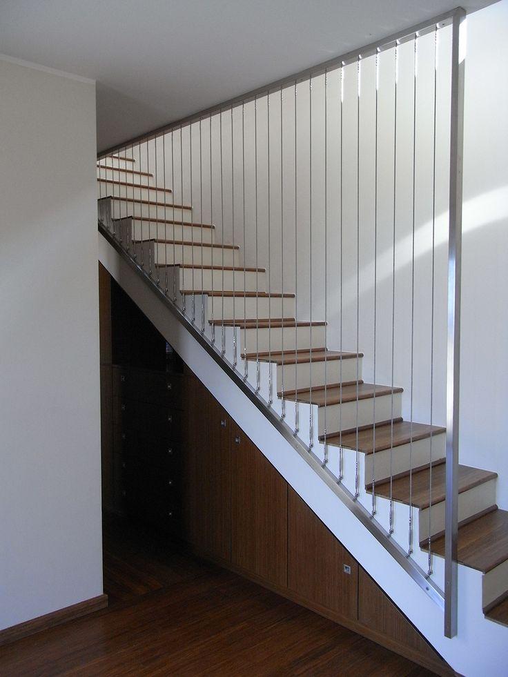 1000 idee su ringhiera per scale su pinterest ringhiera - Scale di marmo ...