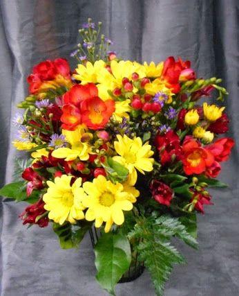 Buckets Fresh Flower Market - Google+