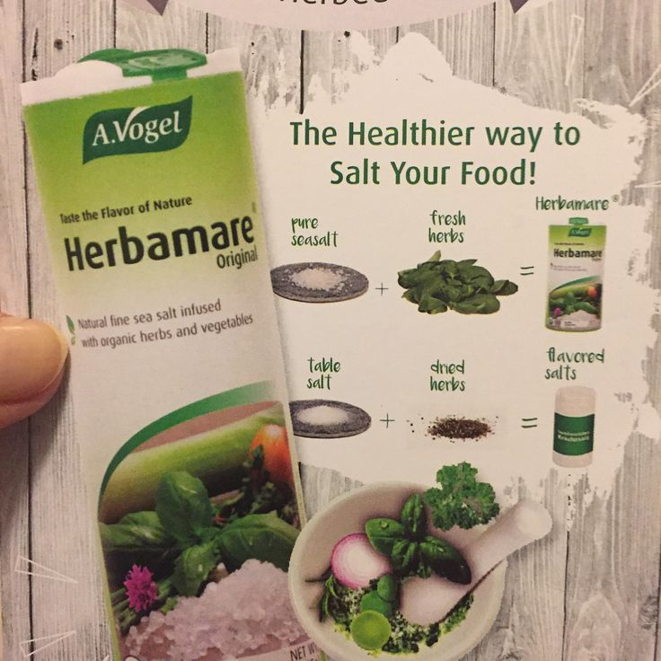 This is a new product, thanks to #socialnature, called #Herbamare  Social nature is a company that lets you try free products for your honest feedback.  The herbamare is an organic herb sea salt.  The taste is not too salty like regular sea salt.  The herbs and vegetables combined with the sea salt gives it a nice kick to it.  I had my family try it and they really liked the taste.  You can shake it on your food like other salt products but you'll definitely notice the different but…