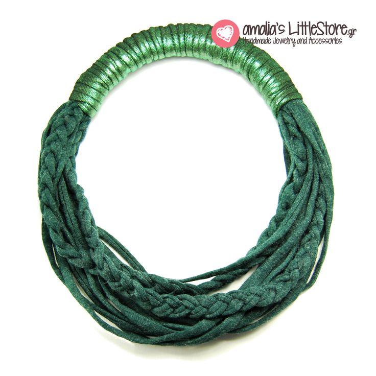 Unique handmade Necklace!