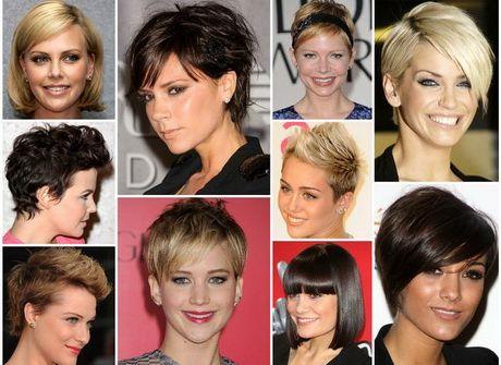 Modne krótkie fryzury na 2015