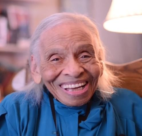 100-year-old Black Wall Street survivor, Dr. Olivia Hooker, recalls the attack on her community when she was six years old. Listen to her interesting story.