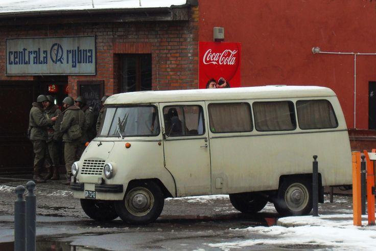 Nysa 501 N61 (Poland)
