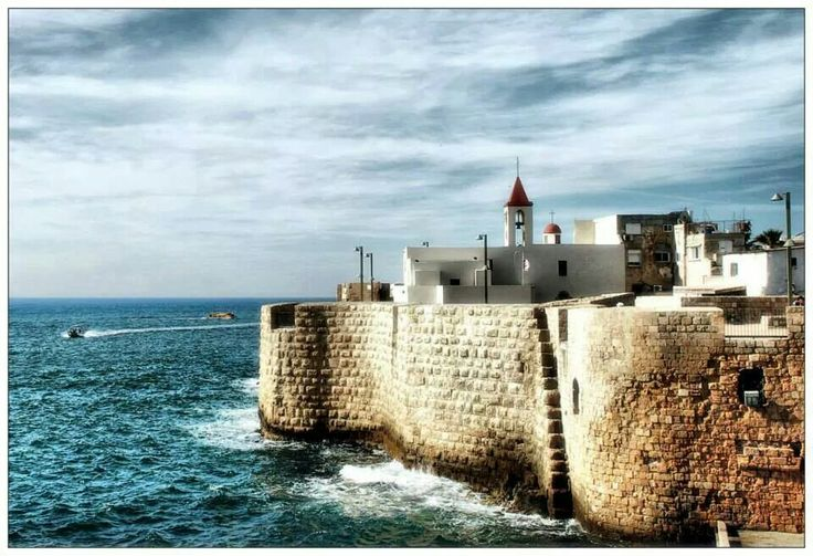 The Old City of Acre | Israel history. Old city. Pictures