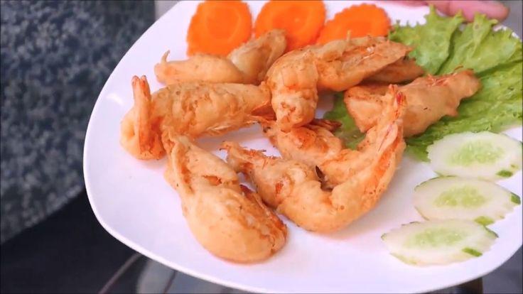 ẨM THỰC ĐƯỜNG PHỐ CAMPUCHIA PHẦN 2 CAMBODIAN STREET FOOD