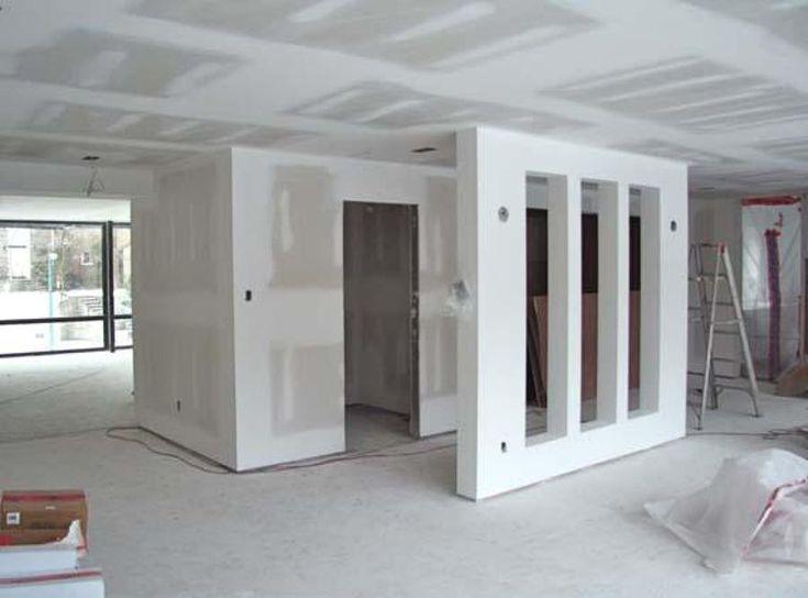 Tablaroca | Ideas Remodelación Edificio