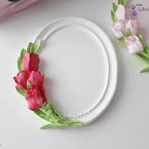 Çiçek Silikon Kalıp Modelleri