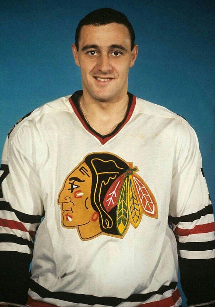Phil Esposito | Chicago Blackhawks | NHL | Hockey