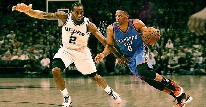 Which MVP candidates have overrated contributions to their team and the League.   Russell Westbrooks (Oklahoma City Thunder) <3 Kawhi Leonard (San Antonio Spurs) Lebron James (Cleveland Cavaliers) James Harden (Houston Rockets) ;) Isaiah Thomas (Boston Celtics)  This one is tough because the favourite for the award is becoming the Klaw but out of all the teams Boston and the Spurs would make the playoffs without their main men.  -dubStepHD