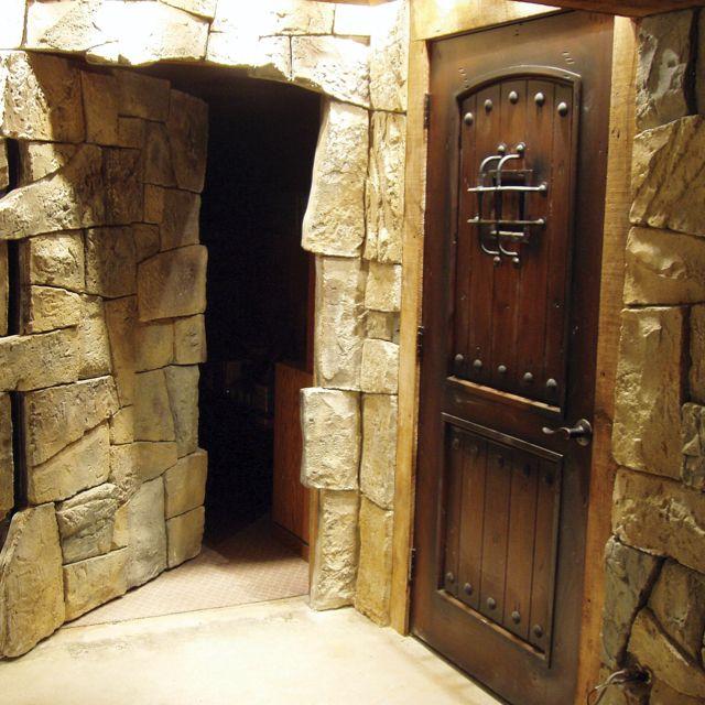 17 Best Images About Secret Door On Pinterest Safe Room