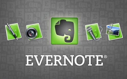 Educational Technology Guy: Evernote for Education