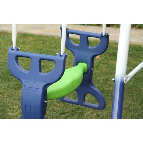Sportspower Rosemead Metal Swing and Slide Set - view number 5