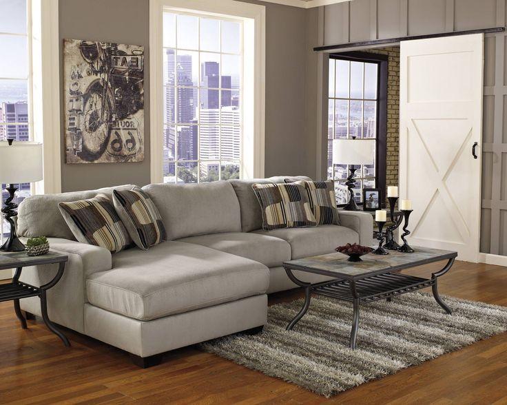 Die besten 25+ Benchcraft furniture Ideen auf Pinterest - sofa fur kleine wohnzimmer