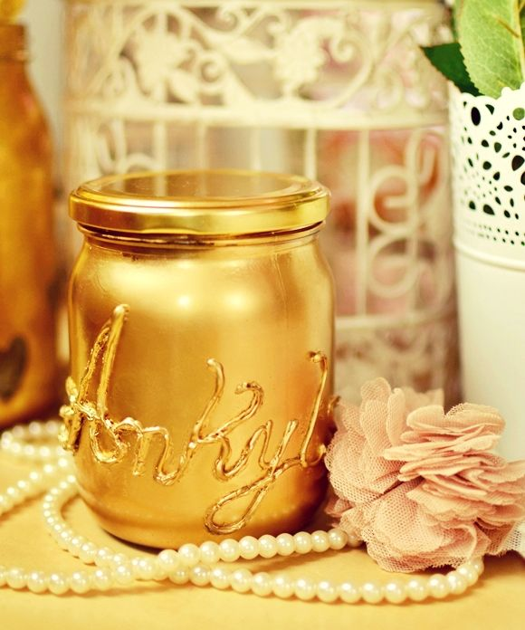 Ankyl's Jar. Gift.