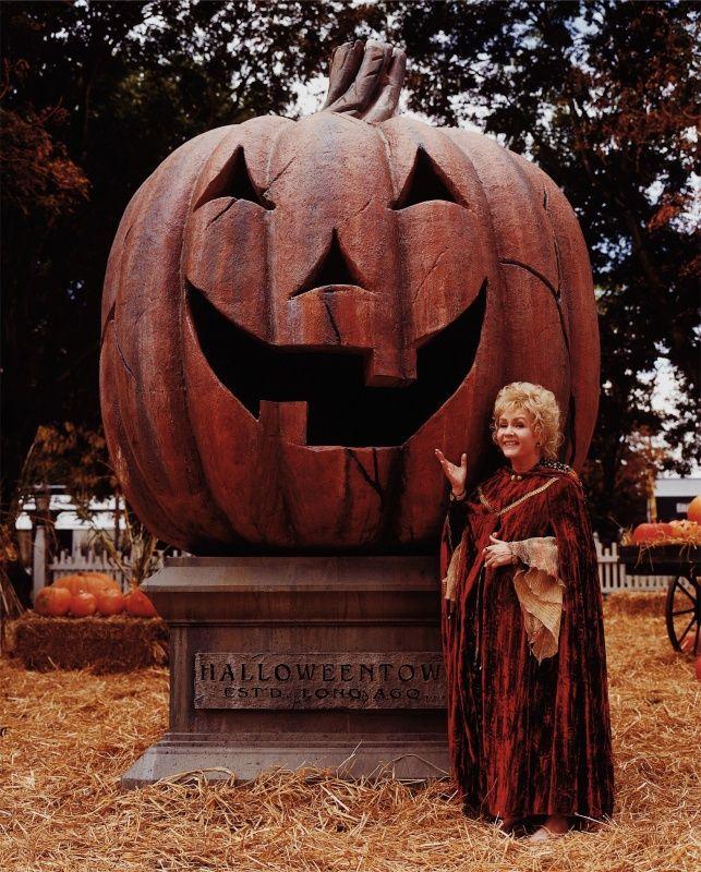 VSCO Halloweentown, 1998 spooky90smovie