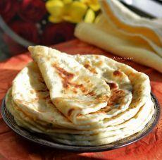 Быстрые лепёшки с сыром и зеленью на кефире