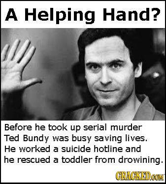 Buy custom Applied Criminological Analysis of Ted Bundy