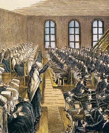 Quaker Ancestors