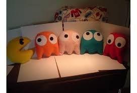 Resultado de imagen para almohadas originales hechas a mano