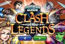 Los troles han secuestrado a los personajes de Disney Channel para obligarte a jugar al Clash of the Legends. En este juego de clanes debes hacerte con los mejores luchadores para enfrentarte a los peligros se presenten. ¡Buena suerte!