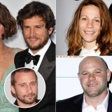 Bullhead Star Matthias Schoenaerts, Lili Taylor & The Wire's Domenick Lombardozzi Join Blood Ties