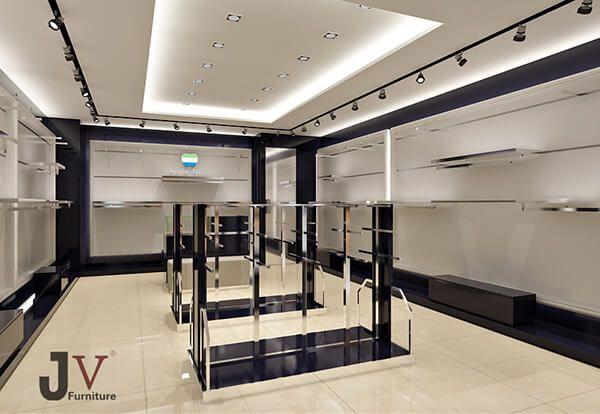 Mens Wear Showroom Interior Design Showroom Interior Design Boutique Interior Design Boutique Interior