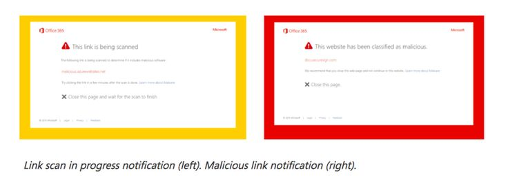 Microsoft's URL detonation: Now Office 365 can zap key spear-phishing tactic | ZDNet