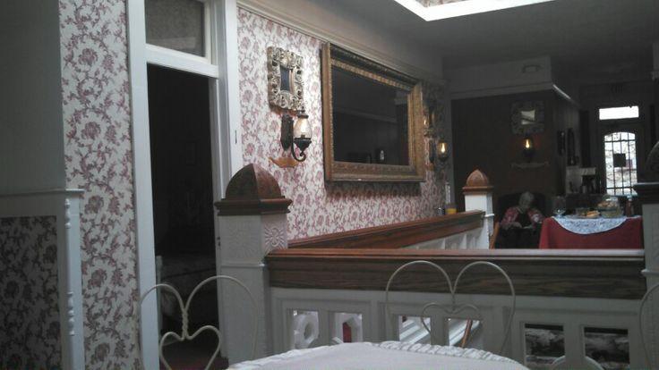 Gran Bisbee Hotel