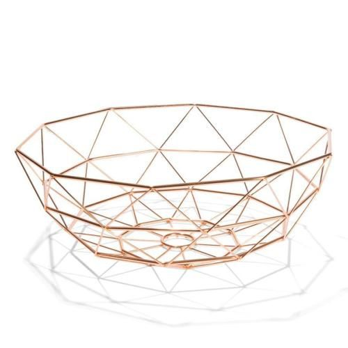 25 Best Ideas About Wire Fruit Basket On Pinterest