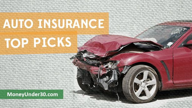 Car insurance rates vary widely, especially for young drivers. Here, we compare the best car insurance for young adults. Find the cheapest auto insurance.