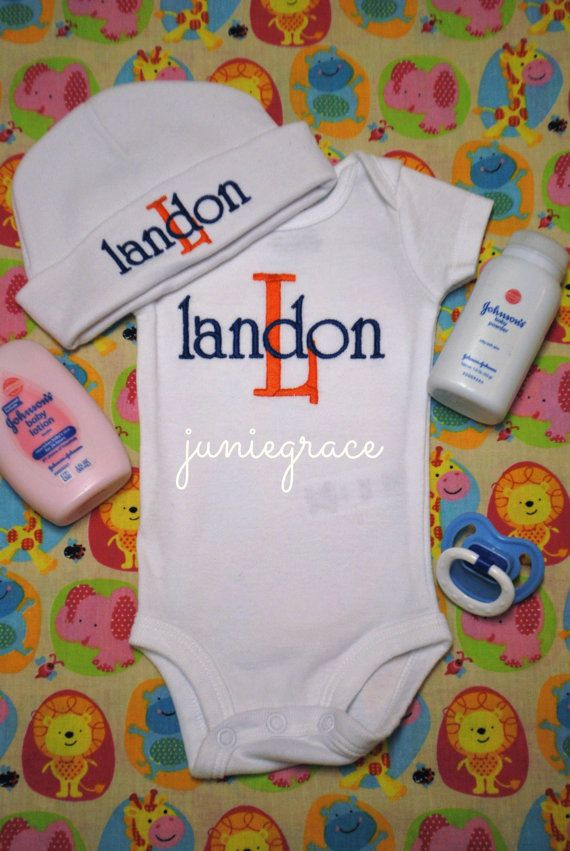 116 best personalize onesiescoming home outfits images on pinterest baby boy coming home outfit baby boy clothes baby boy gift take home outfit bring home outfit hospital outfit baby boy gift newborn boy hat negle Gallery