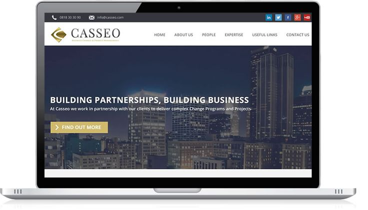 Casseo is an independent firm specialising in Business Change and Project Management Consulting and Recruitment Services  Technical Details – Client Slider One of Casseos Requirements on the home page was to have each client in the clients section slide into view from the right one at a...