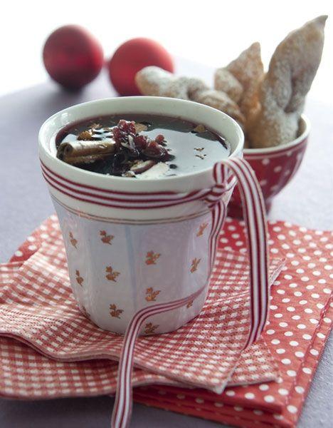 Decembers kulde indbyder til Julegløgg, og her er en opskrift