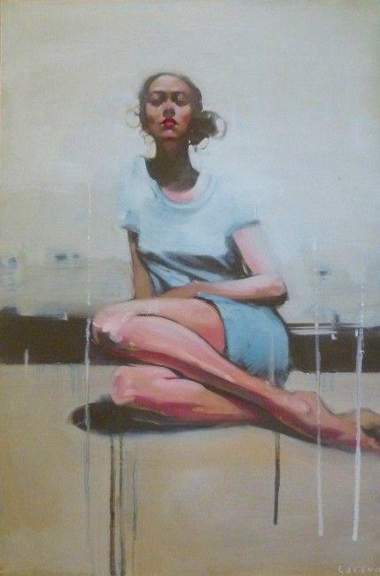 Closer Compositions...michael carson