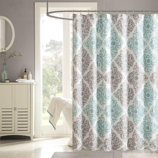 Madison Park Montecito Shower Curtain - Overstock Shopping - Great Deals on Madison Park Shower Curtains