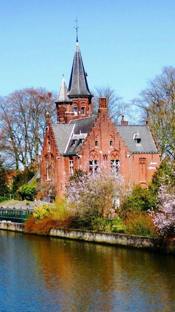 Brugges Bélgica                                                       …