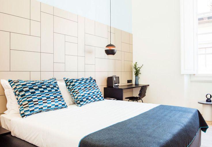 Moderne soveværelser