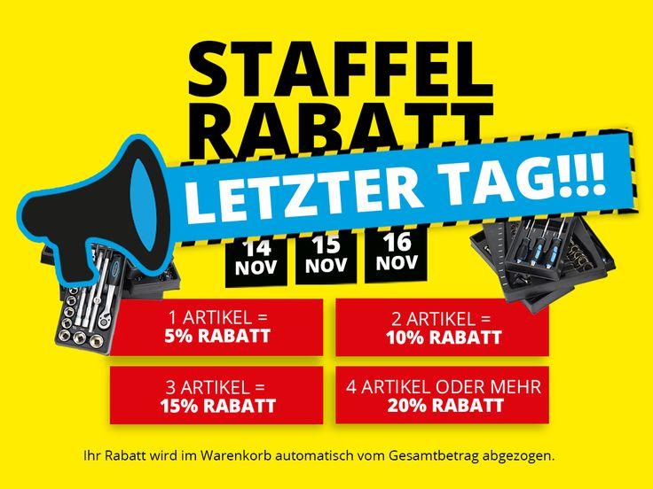 Profitieren Sie jetzt vom Sonderangebot! Diese Aktion gilt für das ganze Sortiment! Schauen Sie schnell nach auf www.datona.de
