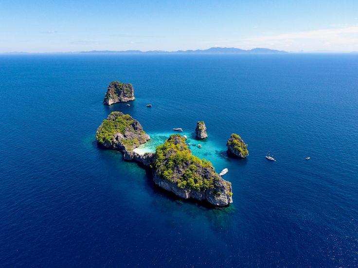 Koh Has, Thailand | http://www.lilianpang.com