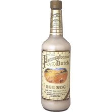 Pennsylvania Dutch Egg Nog....had some of this at a friend's house on Thanksgiving and Mother of GAWD it was delissh!