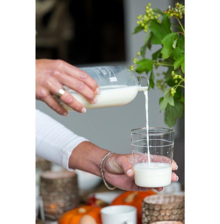 Dairy Farm Milk Bottle - Autumn 2016 | Rivièra Maison