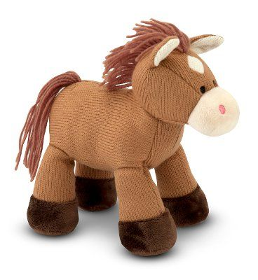 10 best horse theme gifts perfect for baby showers and babies sweater sweetie stuffed horse for all ages 0 negle Choice Image