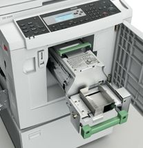 The DD 3344 has an excellent cost per page level. The longer the print run, the lower the individual cost per page. On long runs, the cost per page reduces and can fall quite well.Speedy performance and user-friendly functions that meet user needs Superior reliability and environmental value   A device to depend on for high-volume printing