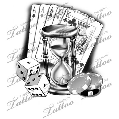 Http Tattooglob Com P 0998 1323 Cards Tattoo