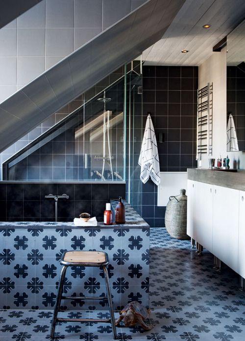 301 besten Bathrooms Bilder auf Pinterest | Badezimmer, Wohnideen ...