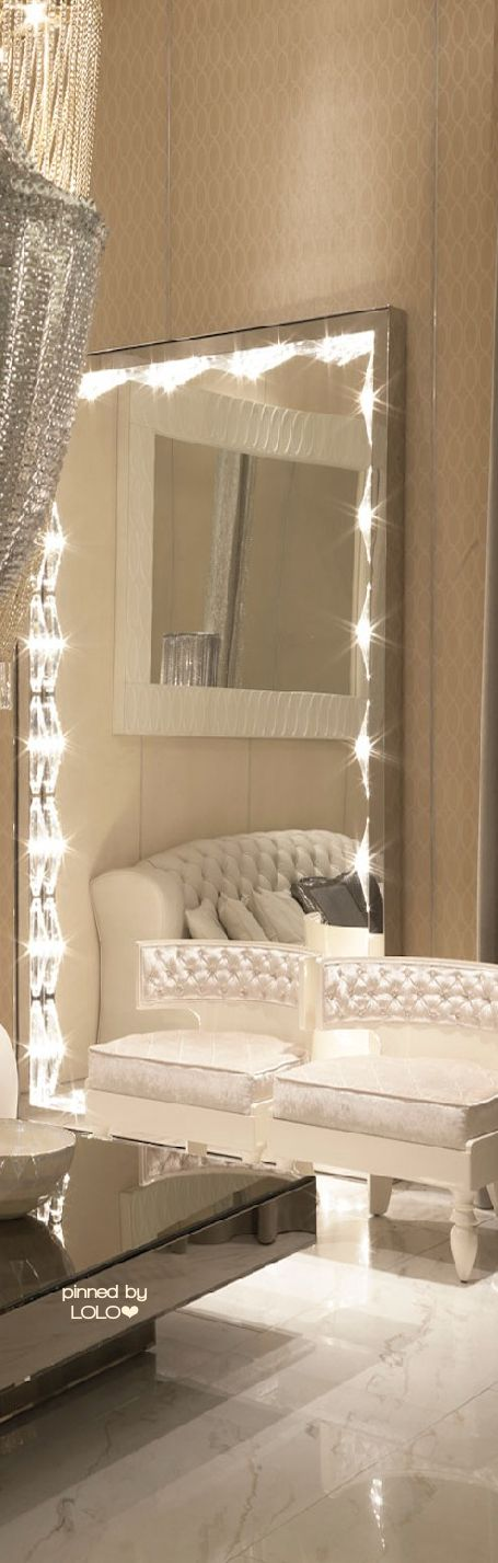 Mirrors Large Wall Venetian Dcor Ideas Home Furniture